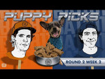 BATB 11 PUPPY PICKS: ROUND 2 WEEK 2