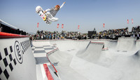 VANS PARK SERIES 2018 CHINA GALLERY BY DAVE SWIFT