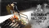 RIBSMAN HALLOWEEN 2018 AT THE BERRICS