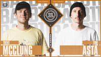 BATB11: TRENT MCCLUNG VS. TOM ASTA