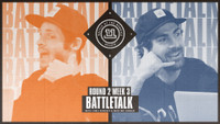 BATTLETALK WITH CHRIS ROBERTS AND MIKE MO CAPALDI: ROUND 2 WEEK 3