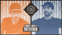 BATTLETALK WITH CHRIS ROBERTS AND MIKE MO CAPALDI: ROUND 2 WEEK 4