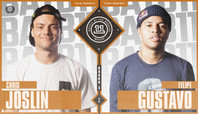 BATB 11: CHRIS JOSLIN VS. FELIPE GUSTAVO