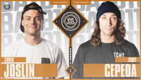 BATB 11: CHRIS JOSLIN VS. CODY CEPEDA