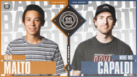 BATB 11: SEAN MALTO VS. MIKE MO CAPALDI