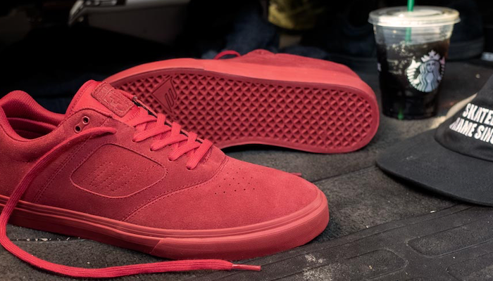 7136d076d1df EMERICA X BAKER COLLECTION OUT NOW