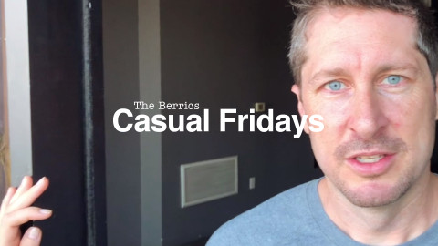 CASUAL FRIDAYS: THAT'S HOW YOU LOSE YOUR FRIENDS AND FOLLOWERS