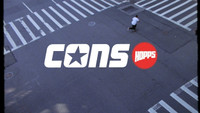 CONS X HOPPS COLLECTION VIDEO FEATURING JAHMAL WILLIAMS