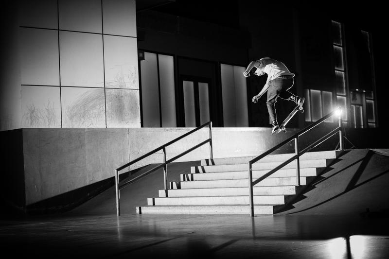 YOONIVISION: CHRIS WIMER'S RECRUIT