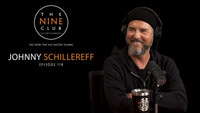 JOHNNY SCHILLEREFF INTERVIEWED ON THE NINE CLUB