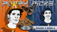 BATB 11 PUPPY PICKS: ROUND 2 WEEK 4