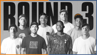 BATB 11 ROUND 3 BEGINS SATURDAY