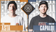 BATB 11: TOM ASTA VS. MIKE MO CAPALDI