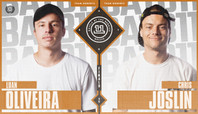 BATB 11 CHAMPIONSHIP BATTLE: LUAN OLIVEIRA VS. CHRIS JOSLIN