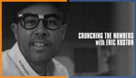 CRUNCHING THE BATB 11 NUMBERS WITH ERIC KOSTON