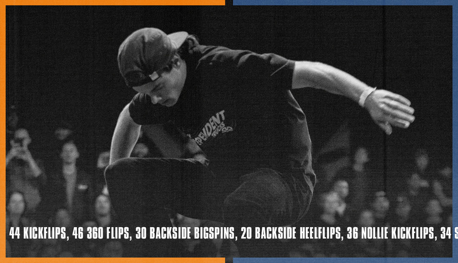 THESE ARE THE TRICKS OF BATB 11