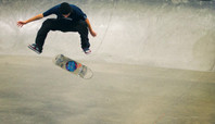 FINAL FOUR: TOM ASTA IN SLOW MOTION