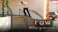 MIKE PIWOWAR: 'I AM BLIND' RAW CLIPS