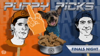 BATB 11 PUPPY PICKS: SEMIFINALS