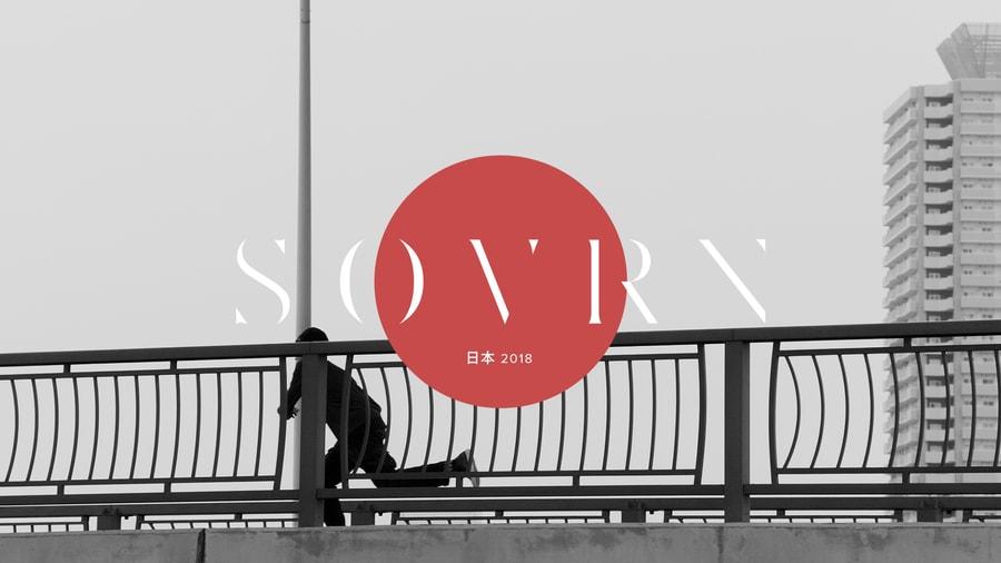 SOVRN JPN 2018