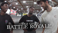 CHRIS COLE'S BATTLE ROYALE WITH BERRONTE RAMIREZ & ARAMIS HUDSON