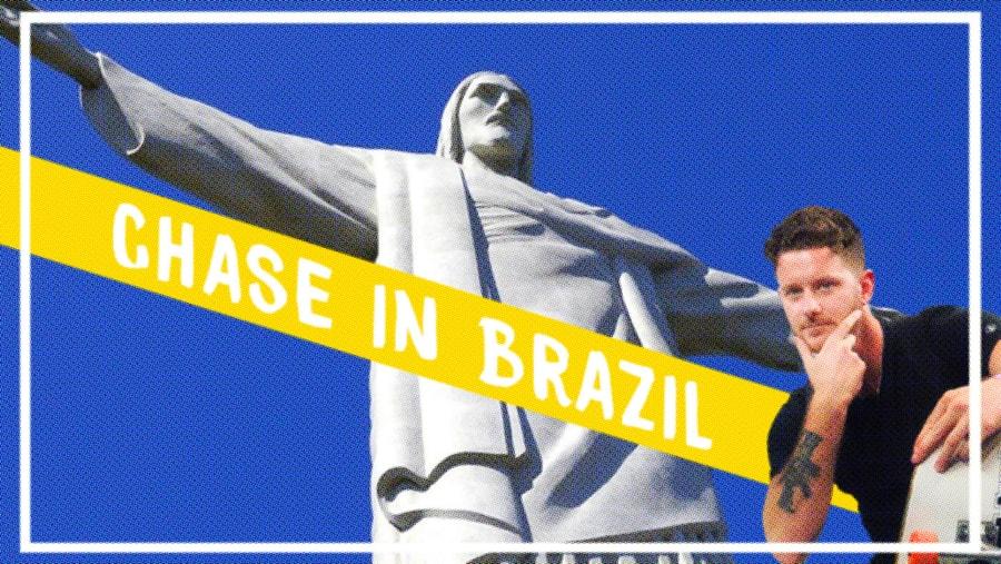 CHASE IN BRAZIL
