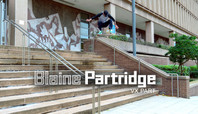 BLAINE PARTRIDGE VX PART