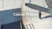CASUAL FRIDAYS EPISODE 8: NOT HAPPENING