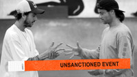 UNSANCTIONED EVENT: CHRIS JOSLIN VS. TJ ROGERS