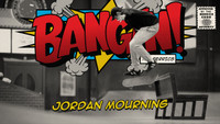 BANGIN: JORDAN MOURNING
