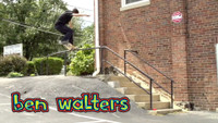 BEN WALTERS 'I AM BLIND' PART