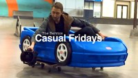 THE BERRICS CASUAL FRIDAYS EPISODE 10: BAD BOYS 4