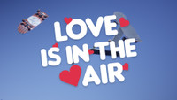 LOVE IS IN THE AIR… HAPPY VALENTINE'S DAY FROM THE BERRICS