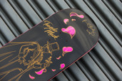 PAUL RODRIGUEZ A-PRO-CIATION DAY: SIGNED PRIMITIVE DECKS IN THE CANTEEN!