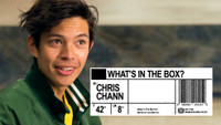 WHAT'S IN THE BOX? WITH CHRIS CHANN