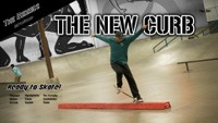 ERIC KOSTON INTRODUCES THE NEW SLAPPY CURB