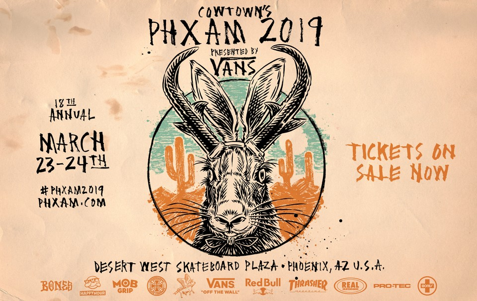 WATCH RED BULL TV PHXAM 2019 LIVESTREAM SUNDAY AT 11:00 AM PST