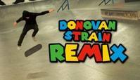 DONOVAN STRAIN REMIX