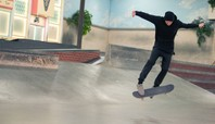 DONOVAN STRAIN'S MOST MYSTICAL FLATGROUND MOVES IN SLOW MOTION