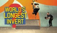 DID ERICK WINKOWSKI STALL THE WORLD'S LONGEST INVERT?