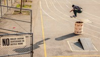 'NINE TO FIVE': GUSTAVO RIBEIRO'S JART PRO PART