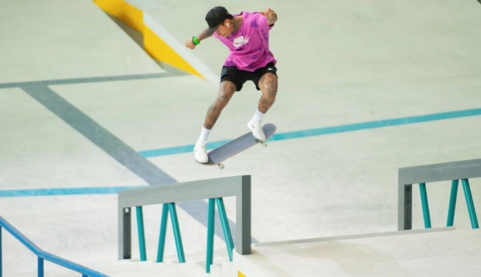 WATCH THE 2019 LONDON STREET LEAGUE MEN'S & WOMEN'S FINALS