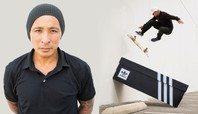 DAEWON SONG SKATES HIS SHOE(BOX)