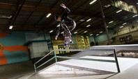 HOW MANY BIGSPIN FRONTSIDE BLUNTSLIDES CAN BECKER DUNN DO?