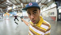 ERIC KOSTON ASKS: 'HOW FAST CAN RYAN ALVERO VARIAL FLIP?!'