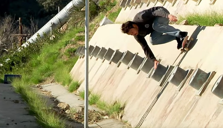SPITFIRE'S 'DOUBLE A' FEATURES PROLIFIC SPOT HUNTER ANDREW ALLEN AT HIS BEST
