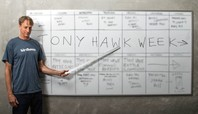 INTRODUCING TONY HAWK WEEK