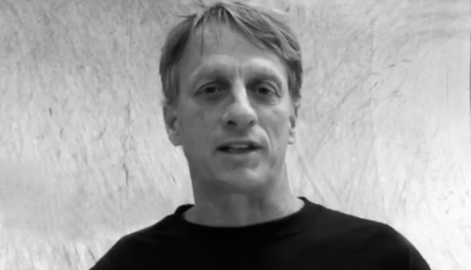 HELP TONY HAWK FOUNDATION & USC BY TAKING THIS SKATE SURVEY