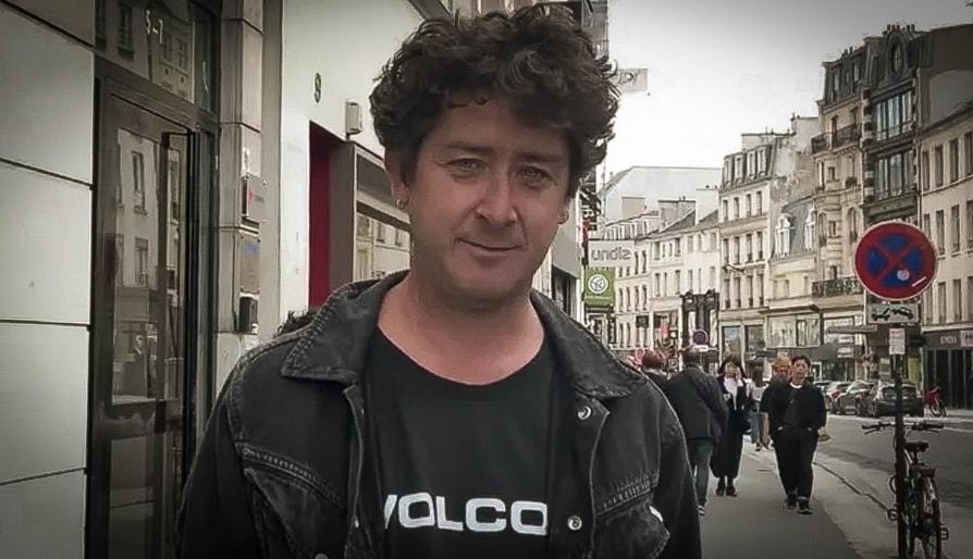 VOLCOM'S DUSTIN DOLLIN EXPLAINS UPCOMING 'TRIPLE QUEST PARIS' EVENT