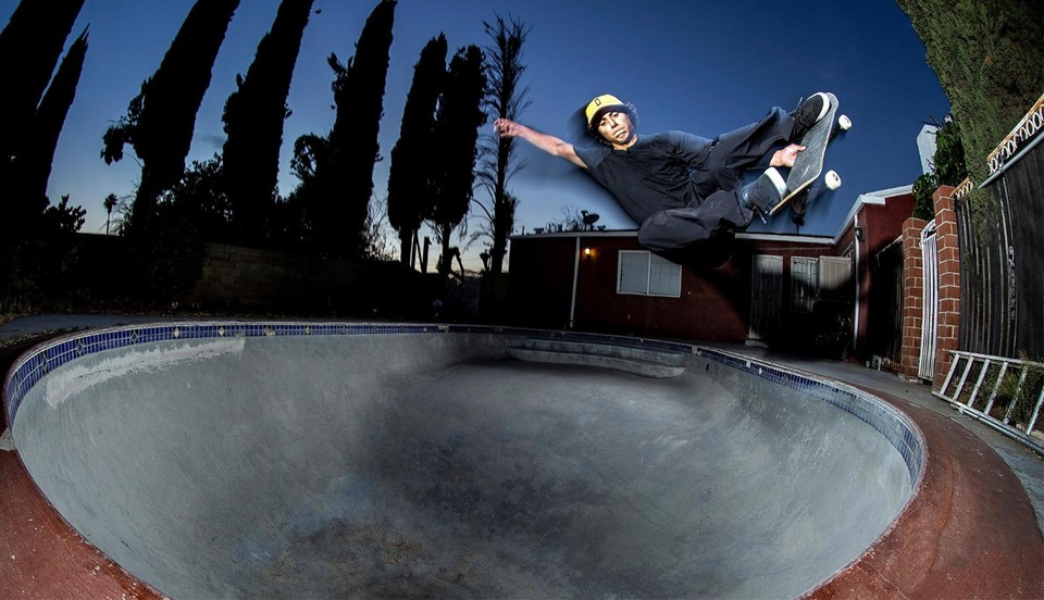 Red Bull Highlights Style God Willy Lara In 'Check Out'